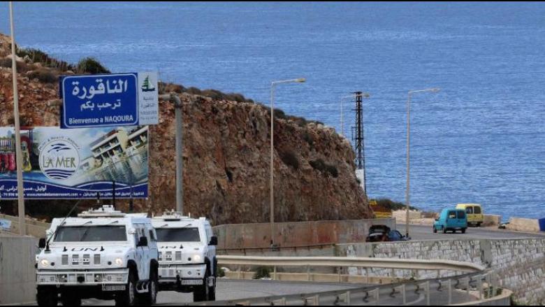 تأجيل مفاوضات الترسيم: لبنان على خط النار مجدداً