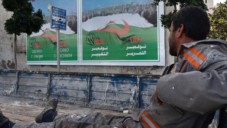 الجزائر: تغيير الدستور في بلاد الثوابت