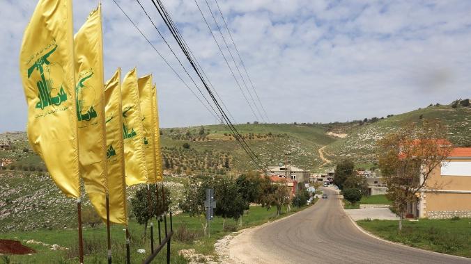 حزب الله دان فرض عقوبات على باسيل: الولايات المتحدة آخر من يحق له الحديث عن مكافحة الفساد