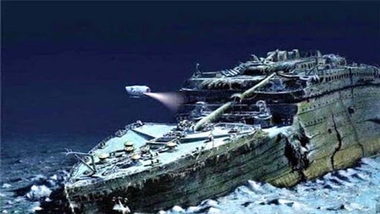 """فتح باب الرحلات لزيارة حطام سفينة """"تايتانيك"""""""