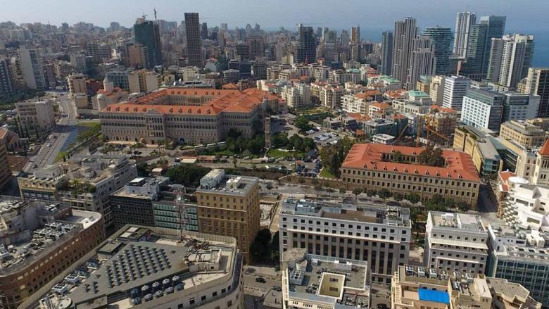 العقوبات والرئاسة وتشكيل الحكومة اللبنانية