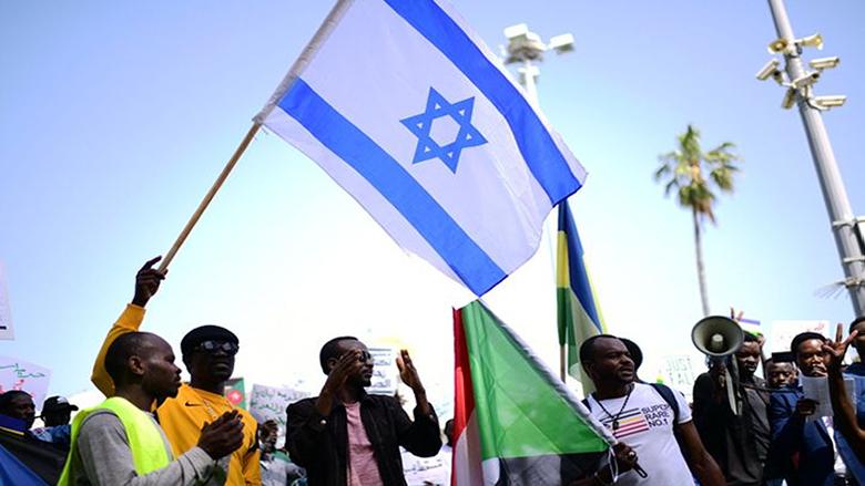 التطبيع السوداني - الاسرائيلي ضربة لمحور الممانعة وإغلاق للبحر الأحمر أمام إيران
