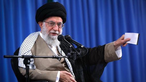 إيران وتحديات رئاسة بايدن