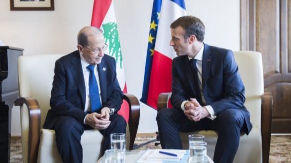 """المبادرة الفرنسيّة """"تبخّرت"""""""