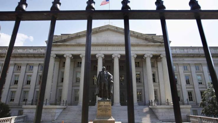 عقوبات أميركية مرتبطة بسوريا