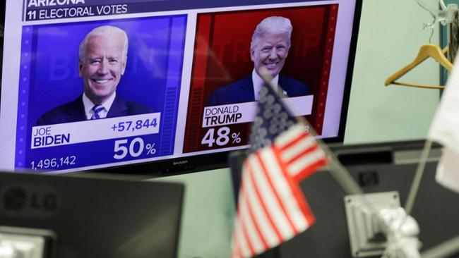 القيادات العالمية المضطربة على وقع الإنتخابات الأميركية