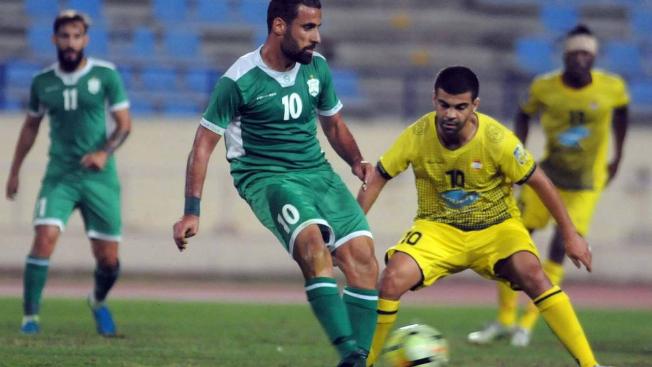 العهد والأنصار يمثّلان لبنان في كأس الإتحاد الآسيوي
