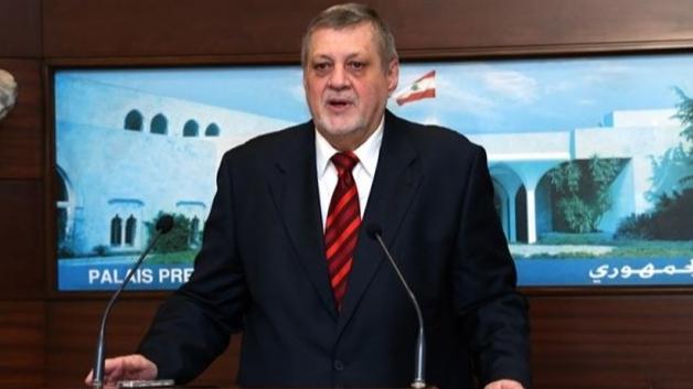 """كوبيتش يدعو لحكومة بسرعة.. """"من أجل إستقرار لبنان"""""""
