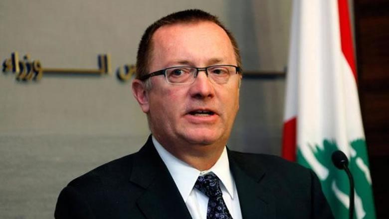 فيلتمان: لبنان ليس أولوية بايدن