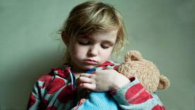 اكتئاب الأطفال يزيد احتمالات الوفاة المبكرة
