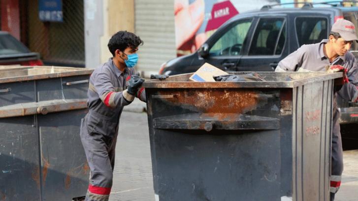 القطاعات تفرغ من عمالها الأجانب.. ومبادرات للبنانيين