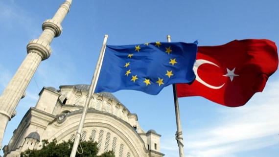 توسيع قائمة العقوبات الأوروبية ضد تركيا