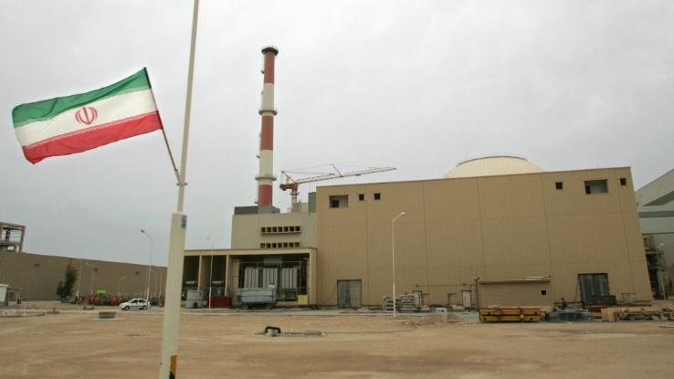 البرنامج النووي الإيراني بين واشنطن والإتحاد الأوروبي
