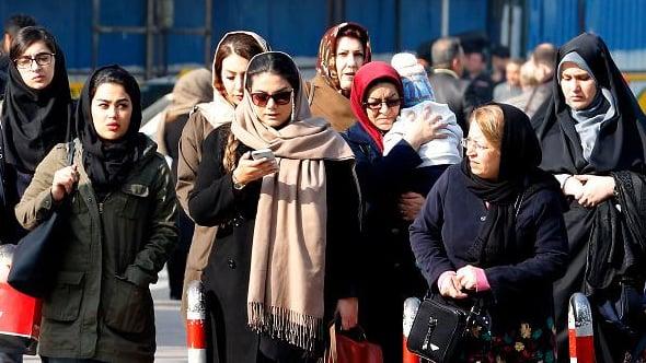 في إيران.. السجن لناشطتين في مجال حقوق المرأة