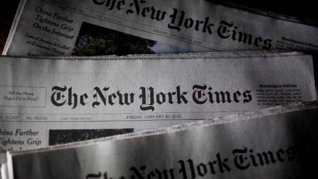 """الصحف الأميركية تتخلى عن """"مصنع أفكارها"""""""