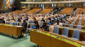 لبنان عضو في لجنة بناء السلام الأممية