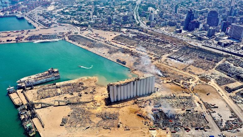 التحقيق في إنفجار مرفأ بيروت: ماذا سيفعل المحقّق العدليّ؟