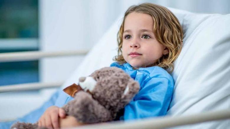 طريقة سحرية لتخفيف آلام المرضى الصغار