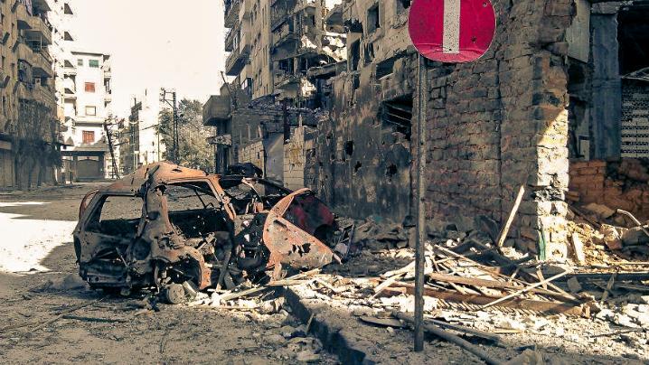 """دول عربية بين قائمة """"الوجهات الخطيرة"""""""