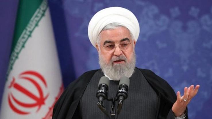 روحاني يرفض تعزيز تخصيب اليورانيوم وتعليق عمليات التفتيش