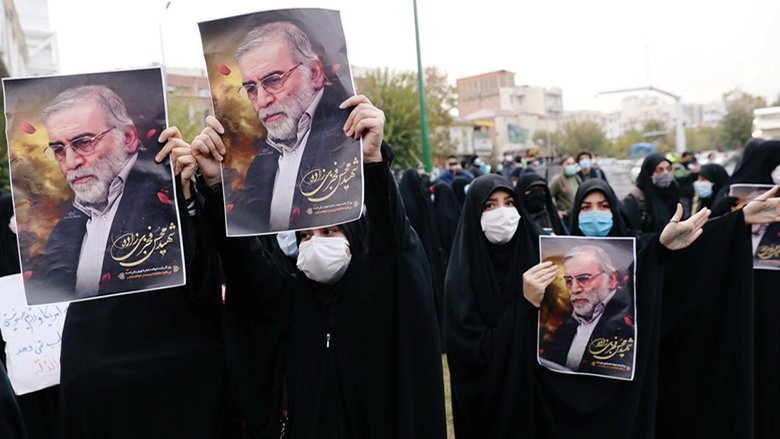 إيران بين مطرقة الاغتيالات وسندان الرد على الرد