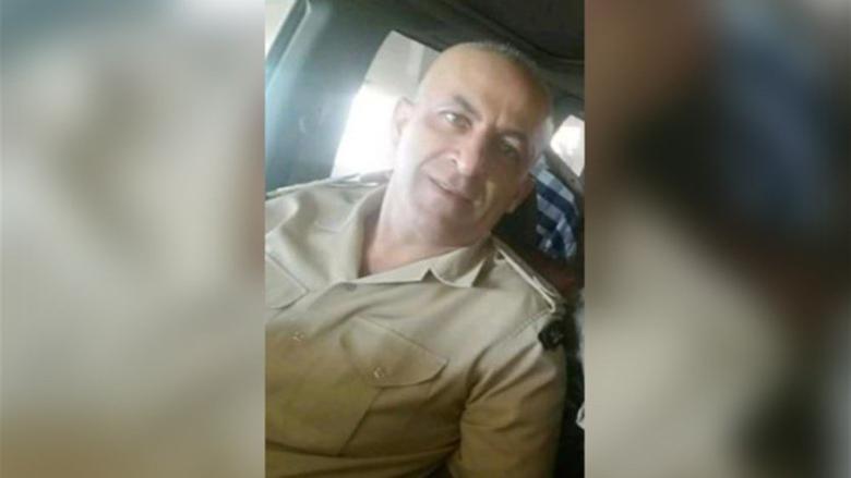 توقيف مُشتبه به بمقتل العقيد أبو رجيلي
