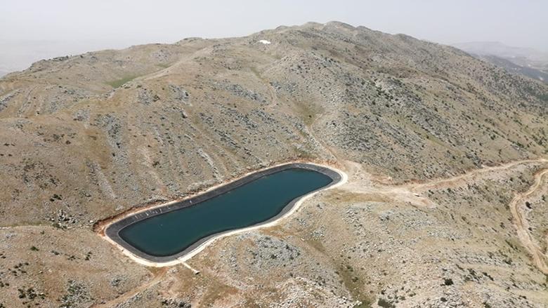 """إطلاق مشروع """"توفير مياه الري وزراعة المحاصيل بتقنية متطورة"""" في مرستي"""