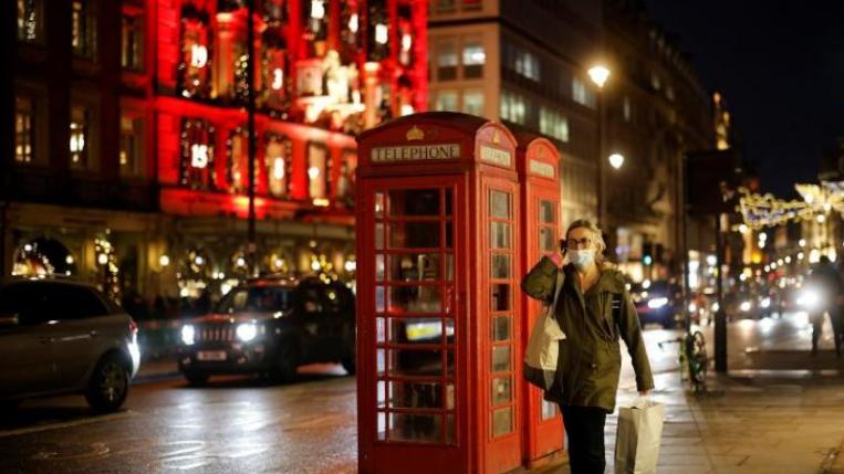 سلالة جديدة من كورونا في بريطانيا.. ووقف للرحلات