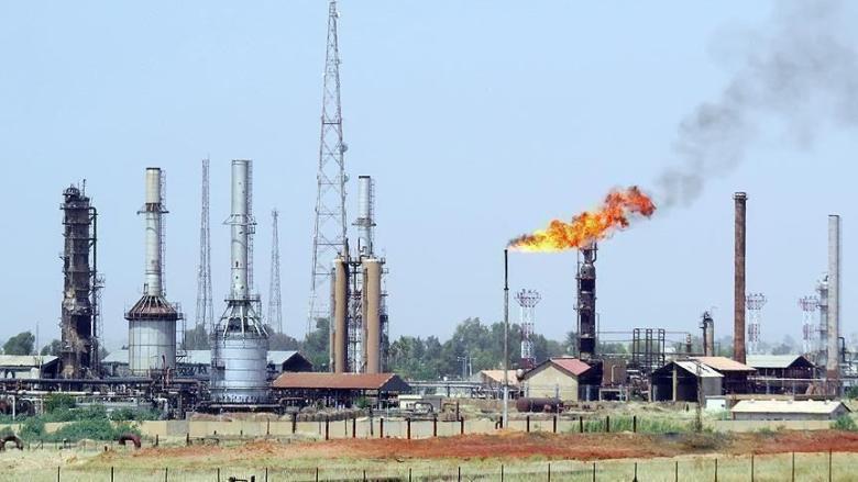 """نفط العراق للكهرباء.. أسعار المحروقات ترتفع و""""الطاقة"""" تستقيل"""