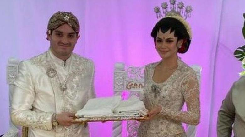 حفل زفاف بماليزيا بحضور 10 آلاف شخص دون خرق قيود «كورونا»