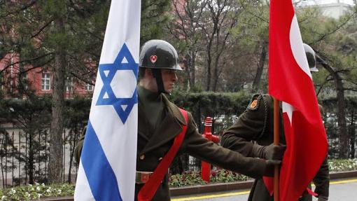 """""""مصالحة"""" تركية - إسرائيلية في الأفق.. لماذا الآن؟"""