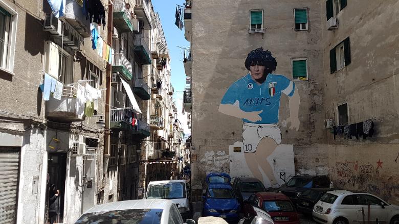 كرة القدم 2020: ليفربول عانق لقبه الأحب.. ونابولي بكت إبنها الضال