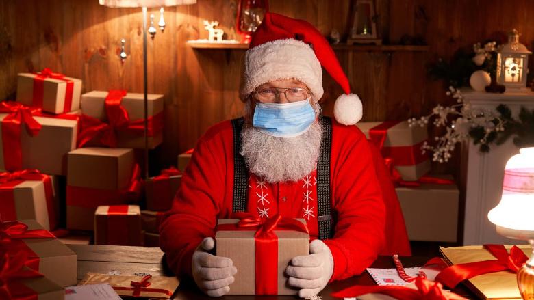 كورونا ضيف الميلاد الثقيل.. الأعياد مختزلة حول العالم