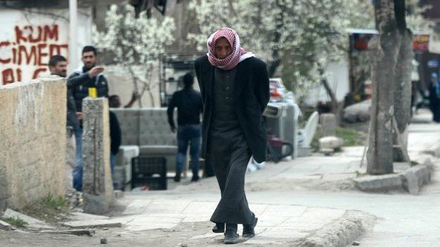 """""""واشنطن بوست"""" تعدّ دراسة عن اللاجئين السوريين.. هل يرغبون بالعودة من لبنان؟"""