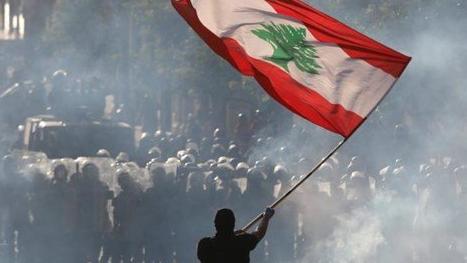 لبنان بركان اللااستقرار بمفاتيحه الخارجية والداخلية