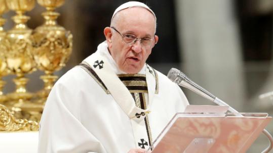 استياء وقلق فاتيكانيّ.. هل يتدخّل البابا لحلّ المأزق الحكومي؟
