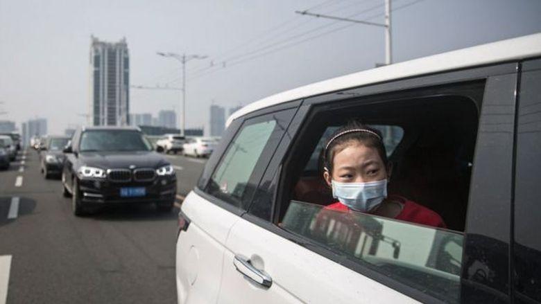 دراسة تحذر من أخطر ما يمكن فعله داخل السيارة في زمن كورونا