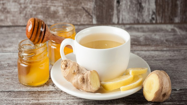 سلبية محتملة لشاي الزنجبيل الذي يعشقه الكثيرون