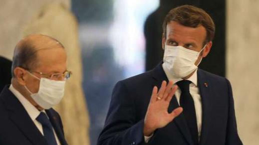 """باريس: لرعاية """"الدولة الرديفة"""""""