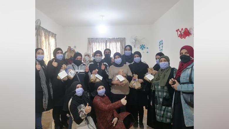"""""""سكّر نواعم"""" مبادرة لـ """"النسائي التقدّمي"""" لتعزيز السلام والعيش المشترك في طرابلس"""