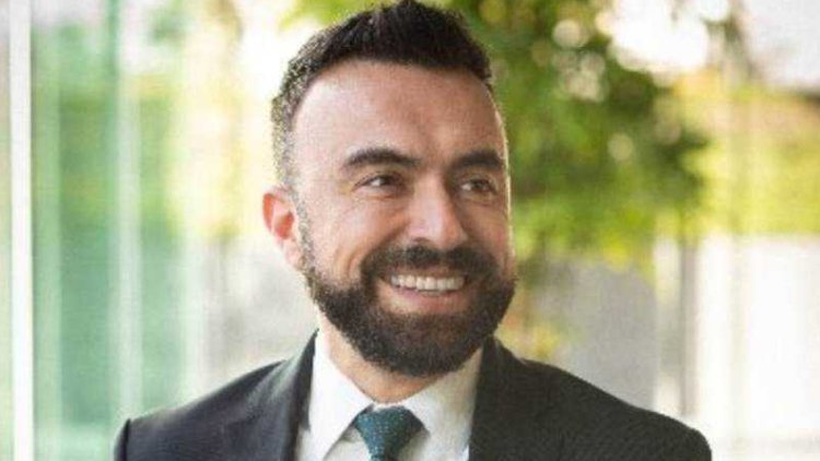 بايدن يعيّن الطبيب اللبناني بشارة شقير منسقًا أوّل لتلقيح الأميركيين