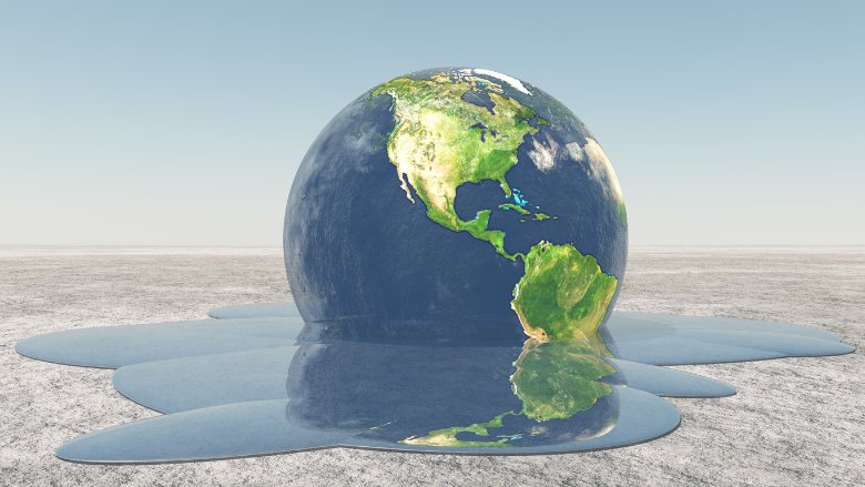 تغير المناخ.. الكارثة حلّت