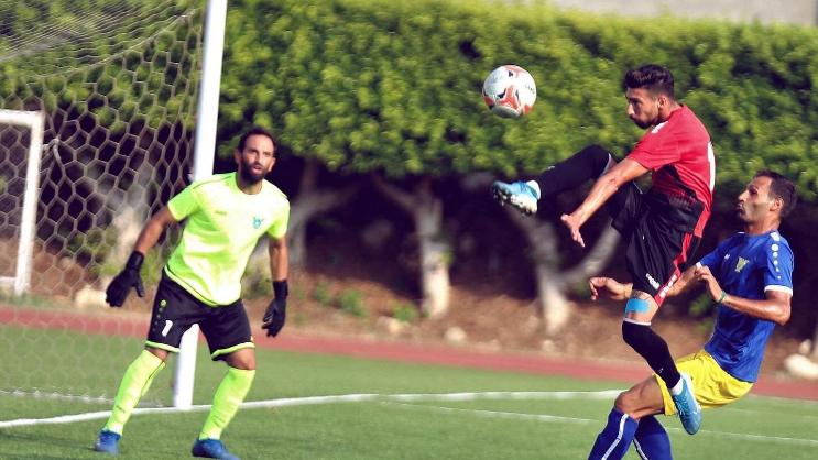 خمس مباريات غداً في المرحلة السابعة من الدوري اللبناني لكرة القدم