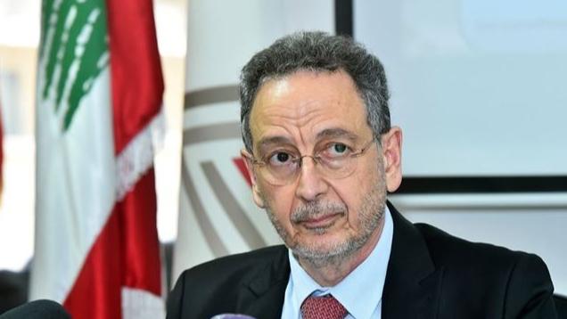 وزير الاقتصاد يُطلق تطبيقاً الكترونياً لخدمة حماية المستهلك