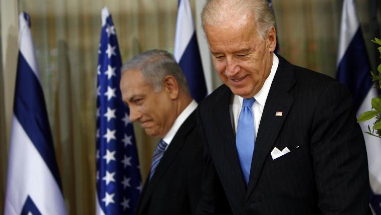 """هل يستطيع بايدن إلغاء """"صفقة القرن"""" واعادة الفلسطينيين الى المفاوضات؟"""