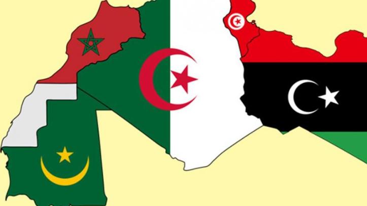 تحديات تواجه المغرب العربي