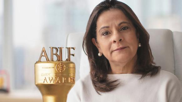 ثلاث عربيات في قائمة أقوى نساء العالم