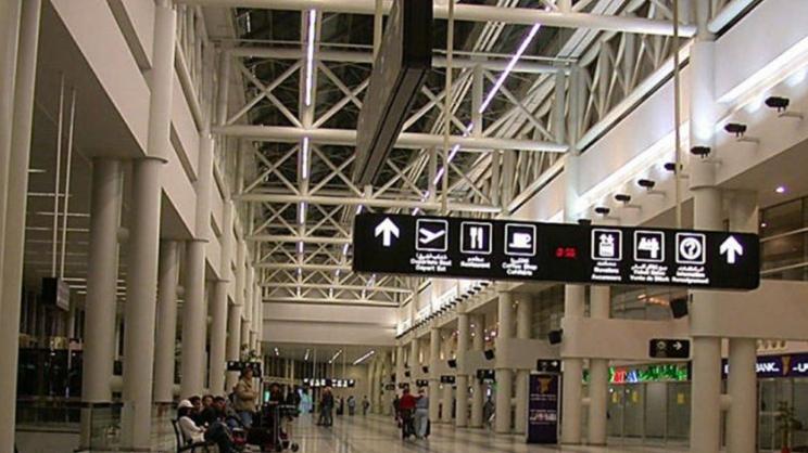 بالأرقام: حركة السفر في لبنان تتراجع