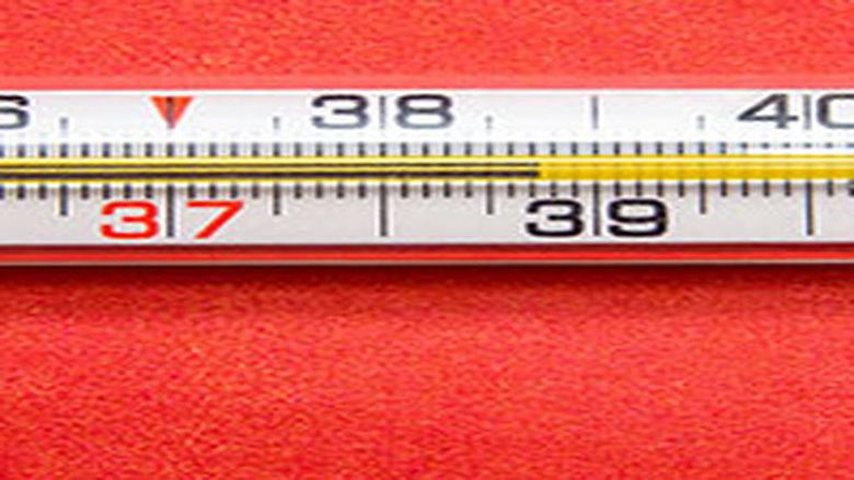 حرارة الجسم الطبيعية ليست بالضرورة 37...