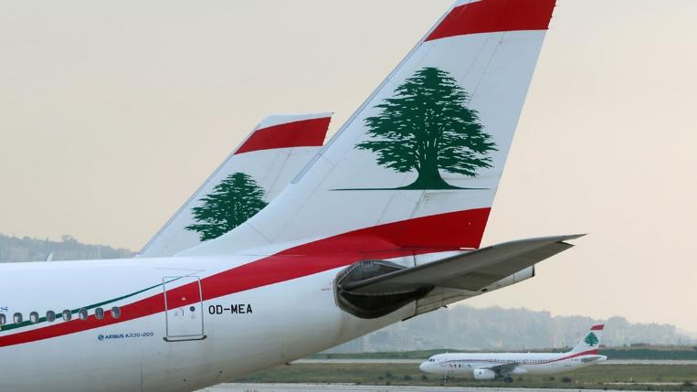 """17 إصابة جديدة بـ""""كورونا"""" ضمن رحلات إضافية وصلت إلى بيروت"""